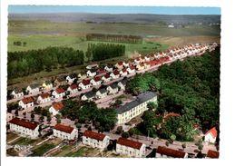 54 -- JARNY -- Ecole Et Cités De Droitaumont - Jarny