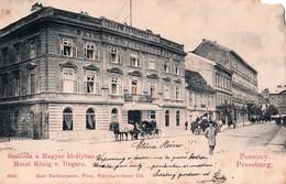 Bratislava  ,  Hotel , DA - Slovaquie