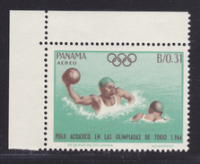 PANAMA AERIENS N°  311 ** MNH Neuf Sans Charnière, Sports, TB  (D0139) - Panama