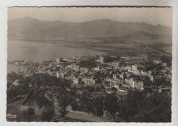 CPSM BEJAIA Ex. BOUGIE (Algérie) - Vue Générale - Bejaia (Bougie)