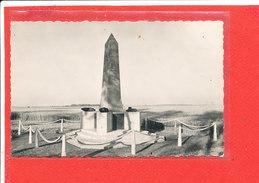 80 POZIERES Cpsm Monument Des Tanks           4 Coll Brunel - France