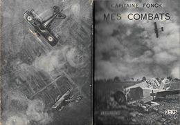 Mes Combats - Weltkrieg 1914-18