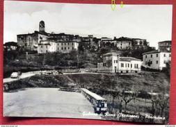 GIULIANO DI ROMA ( FROSINONE ) PANORAMA - Altre Città