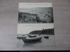 Lot De 14 Cartes - SAINT JACUT DE LA MER - Saint-Jacut-de-la-Mer