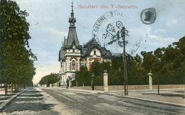 ROUMANIE(TURNU SEVERIN) - Romania