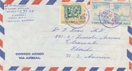 CARTAGO / COSTA RICA - 1968 - Costa Rica