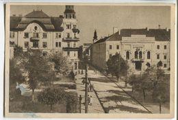 Timisoara - Liberty Square - Roumanie