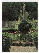 Près Beure--GOUILLE--env  1966-68-Foyer De Charité--Statue Notre Dame Du Silence (vierge)..............pas Très Courante - France