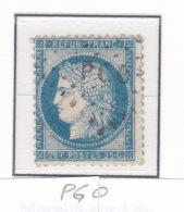 PGO Sur 60 - 2 - 1849-1876: Période Classique