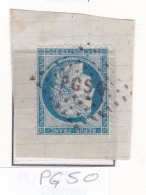 PGSO Sur 60 - 4 - 1849-1876: Période Classique