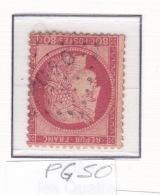 PGSO Sur 57 - 2 - 1849-1876: Période Classique