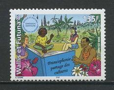 WALLIS FUTUNA 2005  N° 633 ** Neuf MNH Superbe Francophonie - Unused Stamps