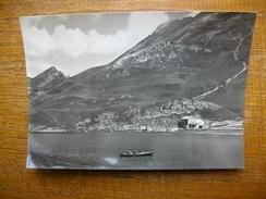 Italie , Valla Stura , ( Cuneo ) Argentera , Lago Della Maddalena M. 1996 , Ove La Vita é Serena - Italie