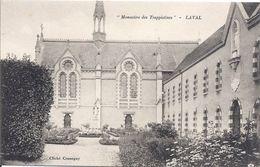 Laval 53 (471) Monastère Des Trappistines - Laval