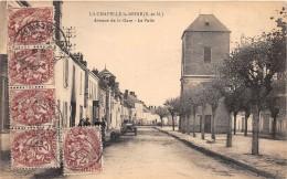 77 - SEINE ET MARNE / La Chapelle La Reine - 771575 - Avenue De La Gare - Le Puits - La Chapelle La Reine