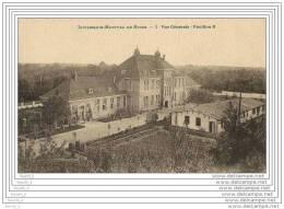 Infirmerie Hopital De Spire.- (Allemagne) Vue Générale - Pavillon B - Speyer