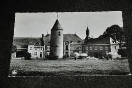 144- L'Hirondelle - Oteppe, Het Kasteel - 1965 / Stempel - België