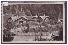 DISTRICT D'AIGLE - LEYSIN - HOME DES JEUNES FILLES - TB - VD Vaud