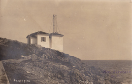 Mytilene (Lesbos)  - ΦΑΡΟΣ ΦΥΚΙΟΤΡΥΠΑΣ / Fikiotripa Lighthouse - Grèce