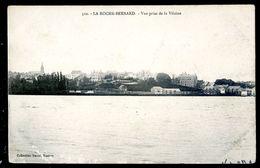 Cpa Du 56 La Roche Bernard Vue Prise De La Vilaine   SEP17-53 - La Roche-Bernard