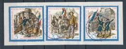 DDR/East Germany/Allemagne Orientale 1989 Mi: 3258-3260 Yt:  (Gebr/used/obl/o)(2802) - Oblitérés
