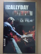 Johnny Hallyday Olympia 2000 - Concert & Music