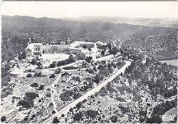 30. Gf. ROCHEFORT-DU-GARD. Notre-Dame. Vue Générale Aérienne. 112-32 - Rochefort-du-Gard