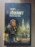 Johnny Hallyday Live à La Tour Eiffel 2000 - Concert & Music