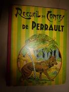 Recueil De Contes De PERRAULT ,édition Ancienne , Imprimerie Gordinne à Liège (Belgique) - Livres, BD, Revues