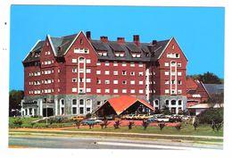 PUNTA Del ESTE , Uruguay : Hotel Casino San Rafael ; TB - Uruguay