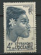 Océanie    -  Yvert N°  194 Oblitéré     - Ad 32347 - Used Stamps