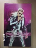 Johnny Hallyday Parc Des Princes 2003 - Concert & Music