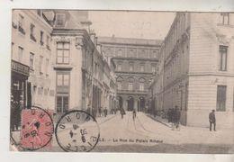 LILLE - Rue Du Palais Rihour - Lille