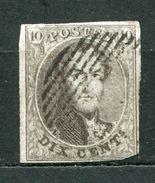Belgien Nr.7        O  Used       (611) - Belgien