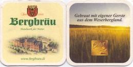 #D173-136 Viltje Bergbräu - Sous-bocks