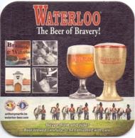 #D173-139 Viltje Waterloo - Sous-bocks