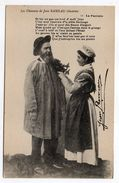 1929--Jean Rameau--Les Chansons De Jean Rameau Illustrées--Le Parrain - Chanteurs & Musiciens
