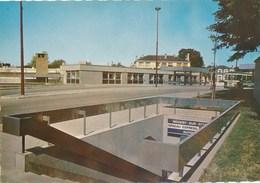 94) NOGENT-SUR-MARNE : La Gare Du R.E.R. - Nogent Sur Marne