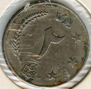 Afghanistan 2 Afghanis 1340 - 1961 KM 954.1 - Afghanistan