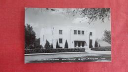 RPPC- -- South Dakota > Elk Point  Auditorium  Ref 2721 - Etats-Unis