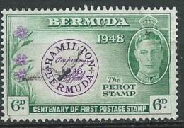 Bermudes - Yvert N° 127 Oblitéré - Ad 32402 - Bermuda