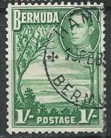 Bermudes - Yvert N° 113  Oblitéré    - Ad 32416 - Bermuda