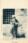 IRAN - Mendiant Persan - Souvenir De L'exposition Universelle 1900. - Iran