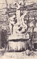Fontaine Des Danaïdes à Marseille - Cartes Postales