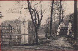 Ternat Ternath Chateau Kasteel Cruyckenburg - Ternat