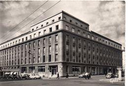 Brest Animée Hôtel Moderne Voitures - Brest