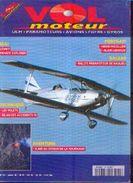 «VOL Moteur » Revue N° 153- 01/1999 - Revistas De Abordo