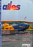 Ailes Magazine » Revue N° 162- 04/1999 - Vluchtmagazines