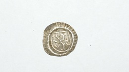 1/2 Pfennigt 13 C ..silver - [ 1] …-1871 : Etats Allemands