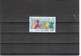 Wallis Et Futuna Nº 492 - Wallis-Et-Futuna